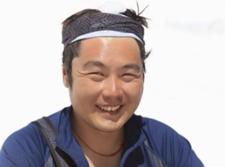 石崎ディレクター写真