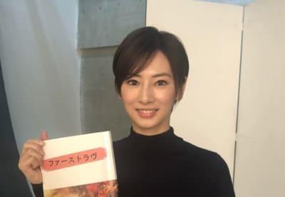 北川景子風ショートヘアのオーダー方法
