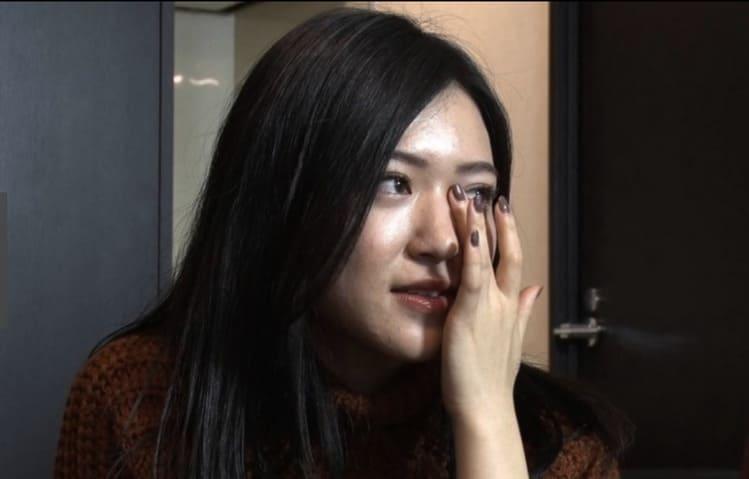 内田眞由美