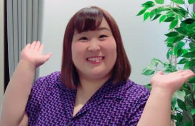【3時のヒロイン】かなでの体重は100kg超え!?