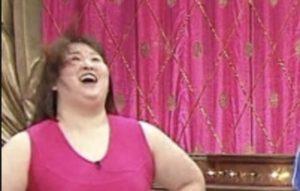 【3時のヒロイン】かなでのダンスが上手い!体重100kg超え踊れるデブの過去とは!?【動画】