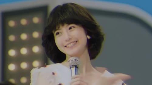 タマホーム cm 女性 タマホームCMの女優(女性)今田美桜が80年代アイドルになって可愛く歌...