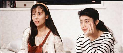 中山美穂が若い頃のドラマ画像!昔の全盛期がかわいすぎる