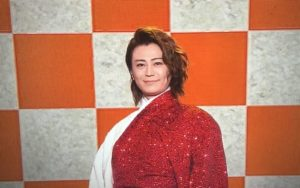 【紅白】氷川きよしの歴代衣装!全19回分の歌唱曲と共にまとめました