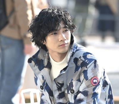 清原翔の髪型「恋はつづくよどこまでも」