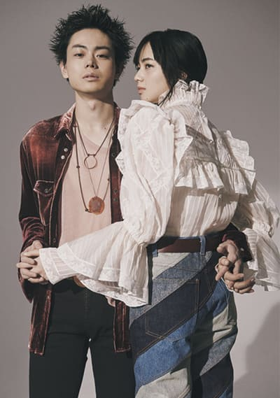 菅田将暉と小松菜奈が結婚する!?馴れ初めやラブラブ画像