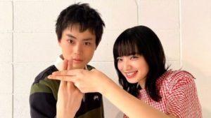 菅田将暉と小松菜奈の交際は結婚前提!馴れ初めや過去の熱愛疑惑についても