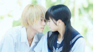 【動画】菅田将暉と小松菜奈のキスシーンが最高!共演作品の映画やCMまとめ