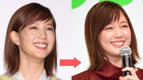 本田翼が激太りで顔が変わった?過去の画像で比較検証