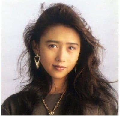 工藤静香はヤンキーではなく可愛いアイドルだった