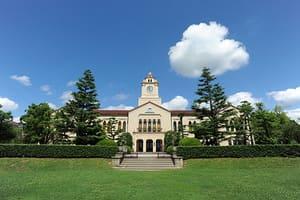 小池百合子の出身大学は関西学院大学