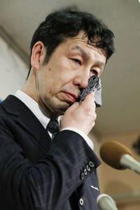天才の米山隆一が新潟県知事を辞めた理由は女子大生