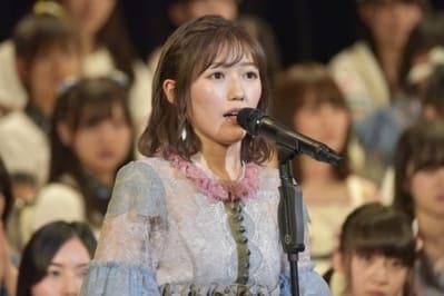 渡辺麻友卒業発表