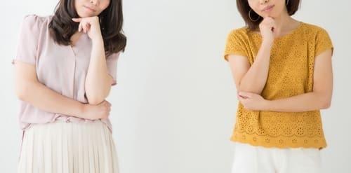 ママ友が服を真似する心理
