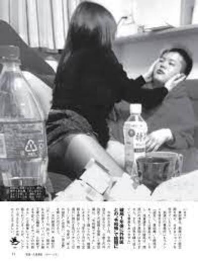 那須川天心と浅倉カンナの破局理由となった浮気現場