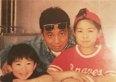 仲野太賀の父親